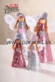 Anjel party mix15cm X055-15